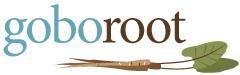 Gobo Root Logo
