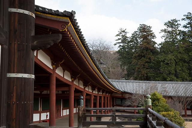 Toudaiji temple
