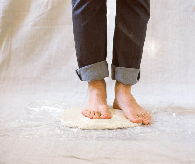 udon dough